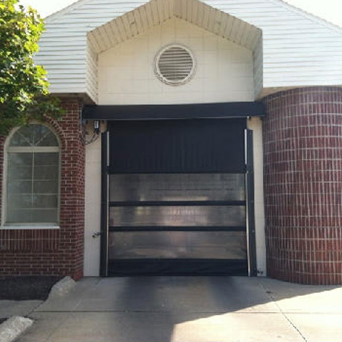 Commercial Door Install Farmington Hills